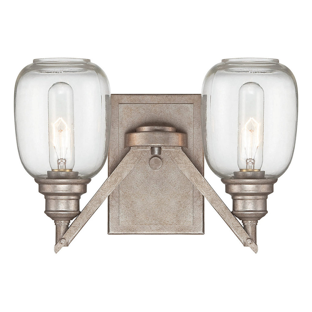 Orsay 2-Light Sconce