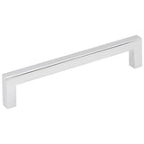 Elements Stanton Square Cabinet Bar Pull