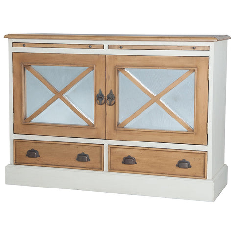 Belle Grove 2-Door 3-Drawer Sideboard