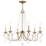Pennington 6-Light Chandelier