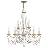 Pennington 9-Light Chandelier