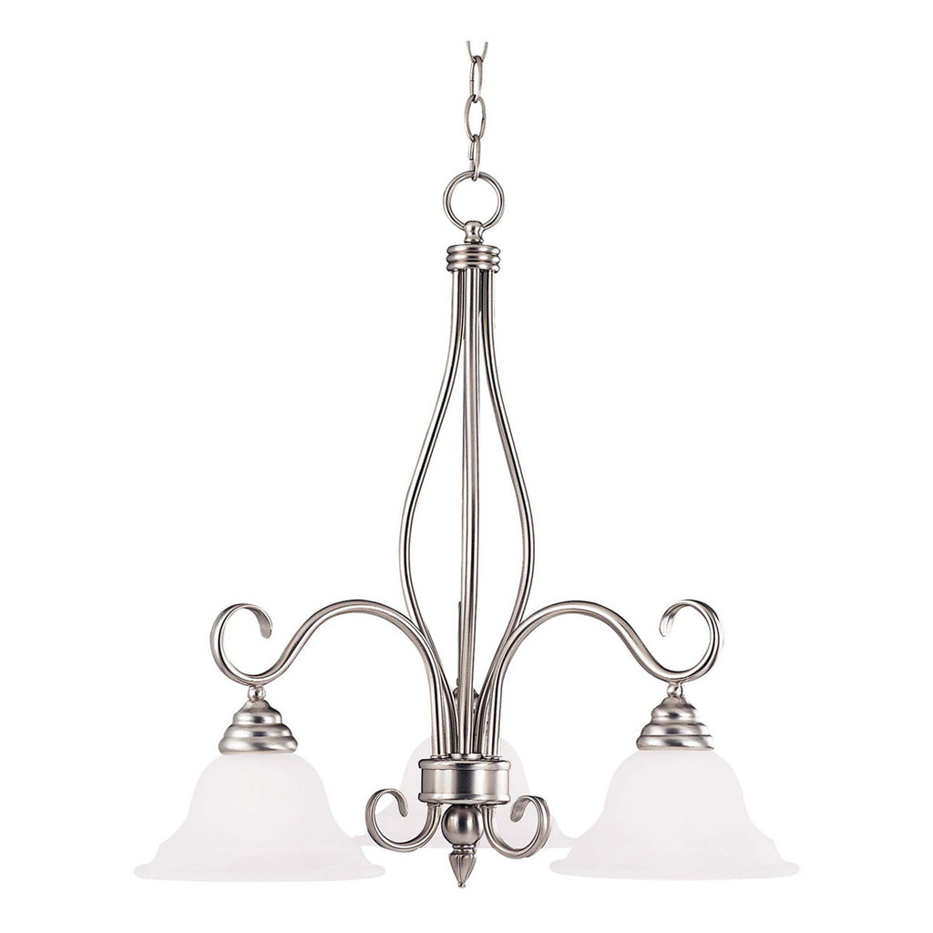 Polar 3-Light Chandelier