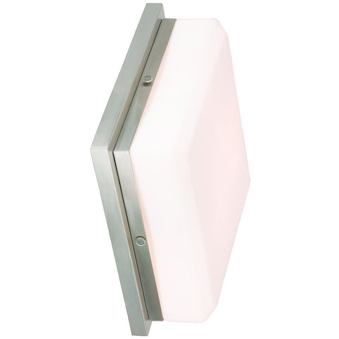 Allure 3-Light ADA Wall Sconce/Ceiling Mount