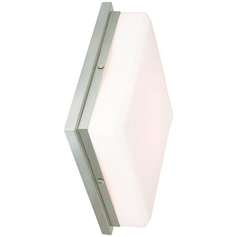 Allure 4-Light ADA Wall Sconce/Ceiling Mount