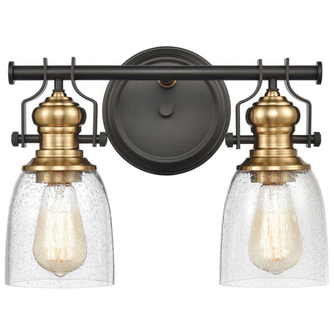 Chadwick 2-Light Vanity Light