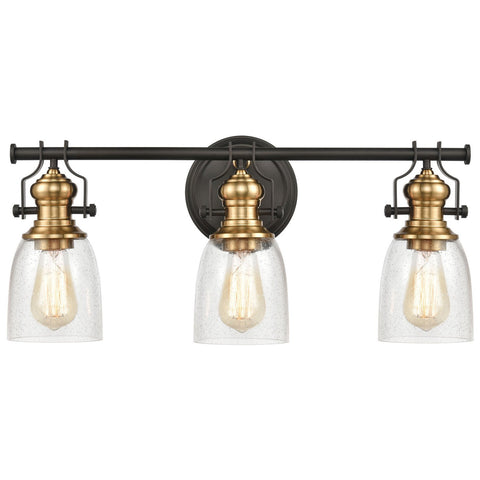 Chadwick 3-Light Vanity Light
