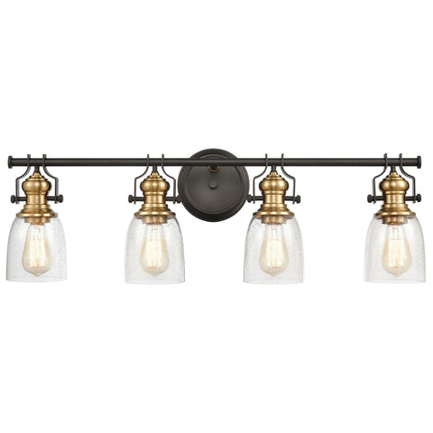 Chadwick 4-Light Vanity Light