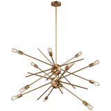 Xenia 12-Light Chandelier