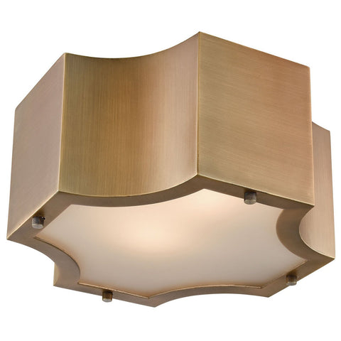 Gordon 2-Light Flush Mount