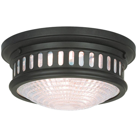Berwick 2-Light Ceiling Mount