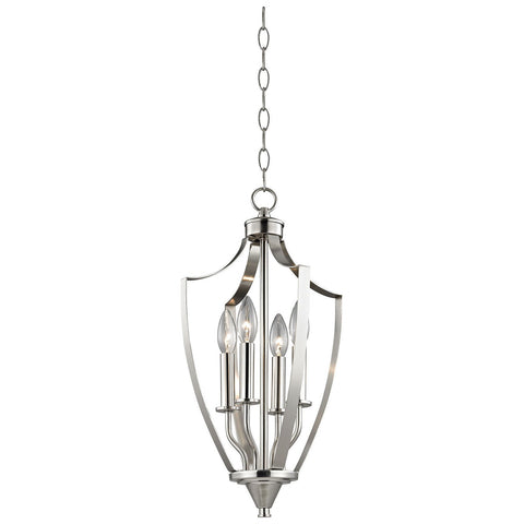 Foyer 4-Light Pendant
