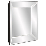 Vogue Inward Square Mirror
