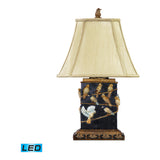 Birds On A Branch Table Lamp