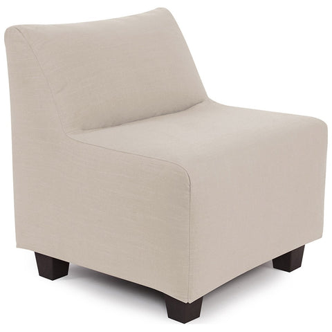 Prairie Linen Pod Chair