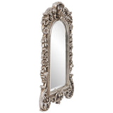 Sherwood Antique Silver Mirror