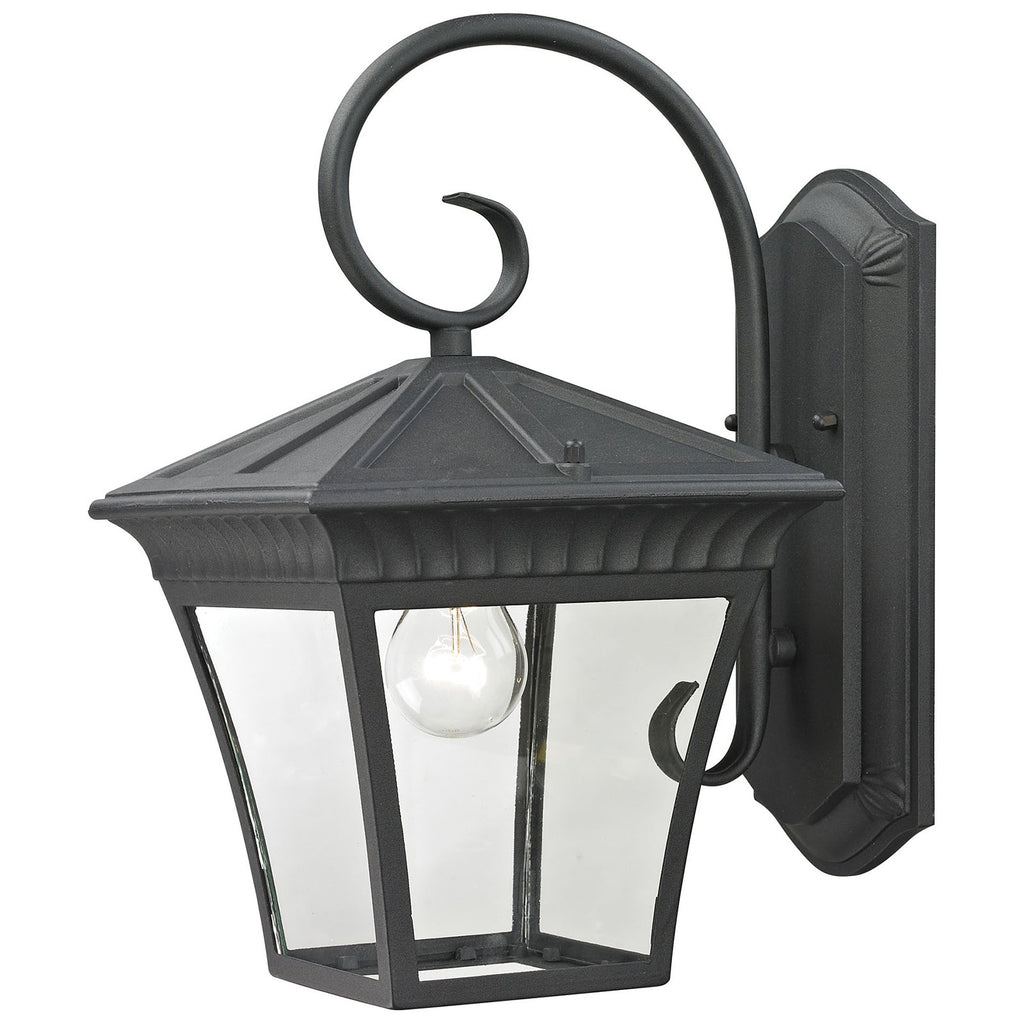Ridgewood 1-Light Outdoor Wall Sconce