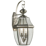 Ashford 2-Light Outdoor Wall Sconce