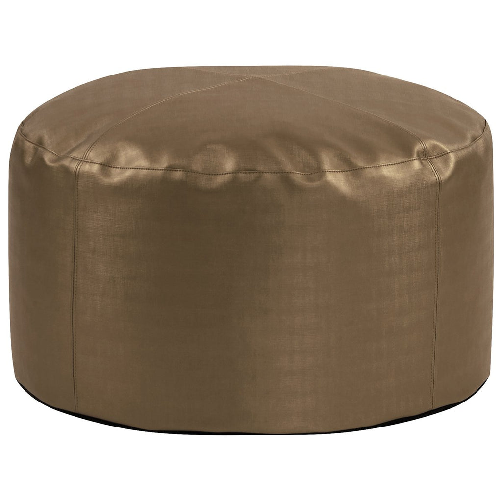 Foot Pouf Luxe
