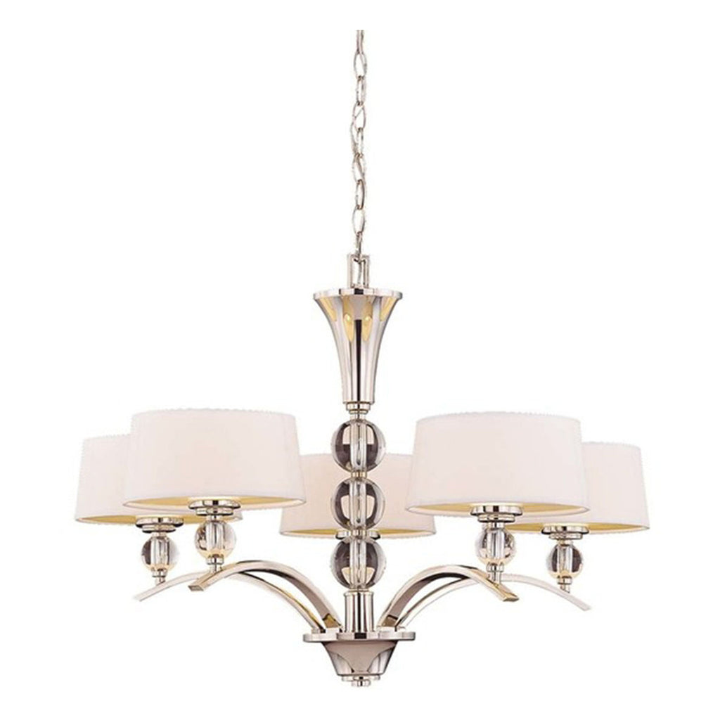 Murren 5-Light Chandelier