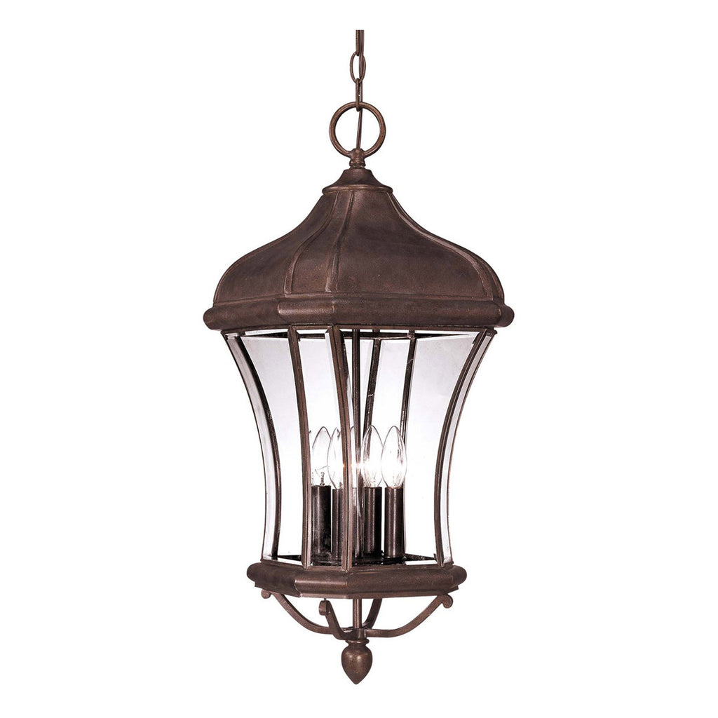 Realto 4-Light Hanging Lantern
