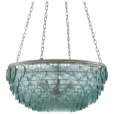 Quorum Chandelier, Small