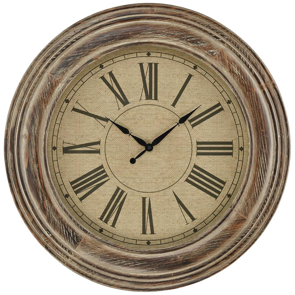 Pinehurst Wall Clock