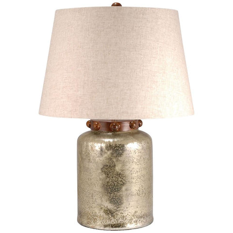 Calico Table Lamp, Large