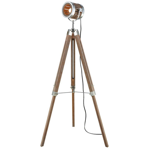 Studio Floor Lamp, Large