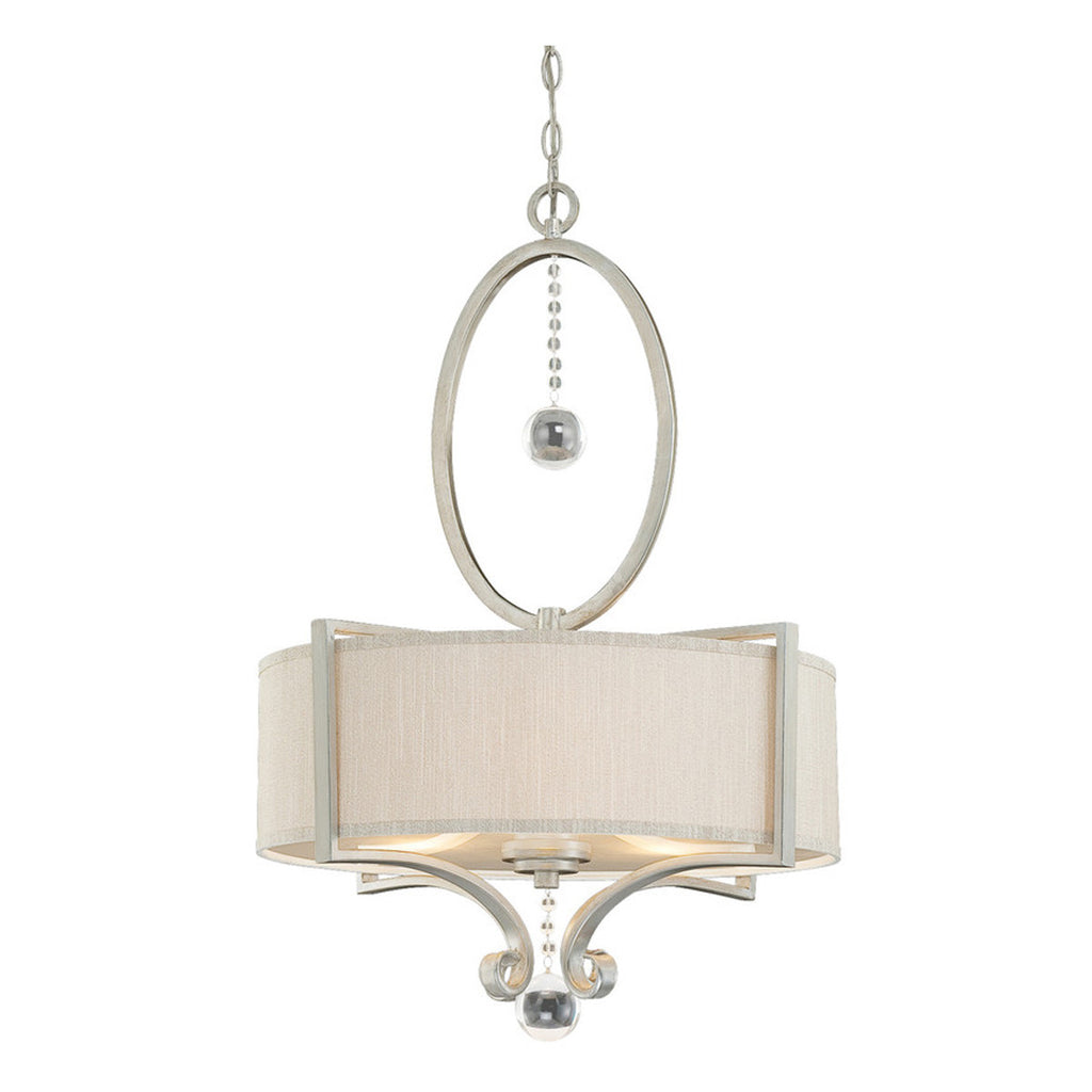 Rosendal 3-Light Pendant