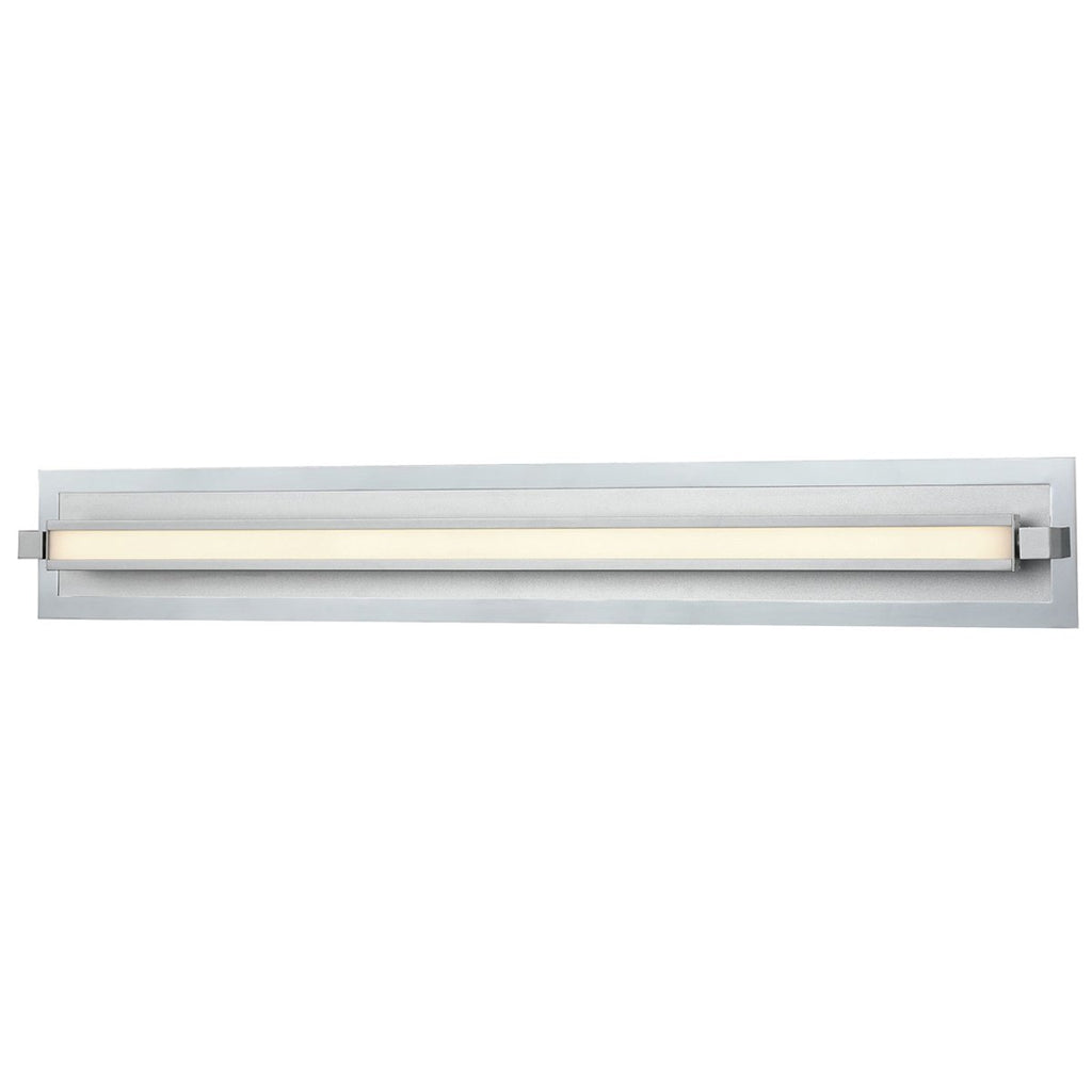 "Kiara 1-Light 37"" Vanity Sconce"
