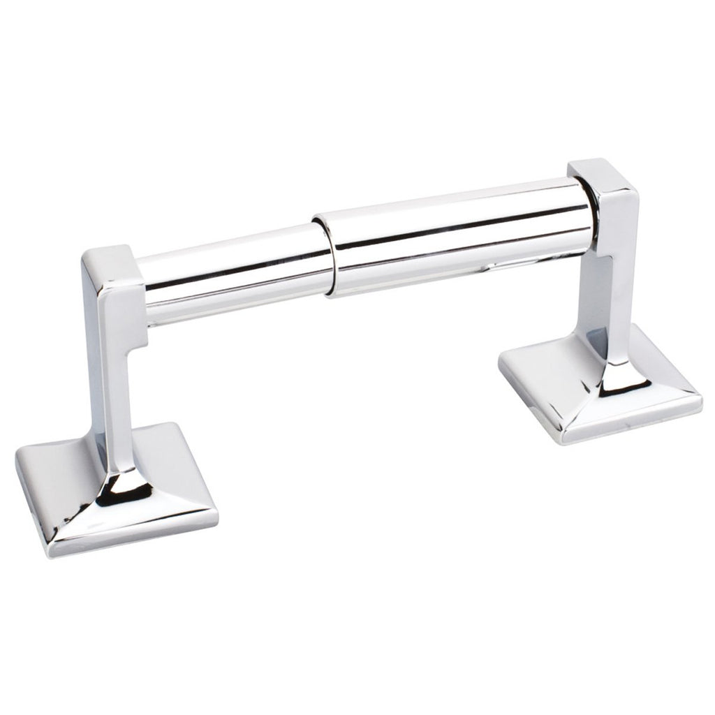 Elements Bridgeport Traditional Paper Holder in Polished Chrome