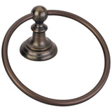 Elements Fairview Conventional Towel Ring
