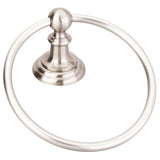 Elements Fairview Towel Ring