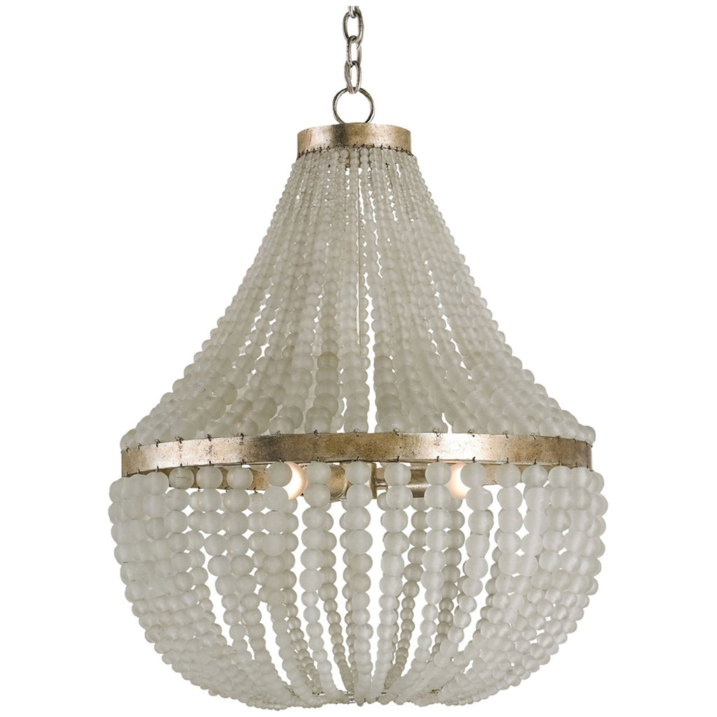 Chanteuse Chandelier Currey In A Hurry