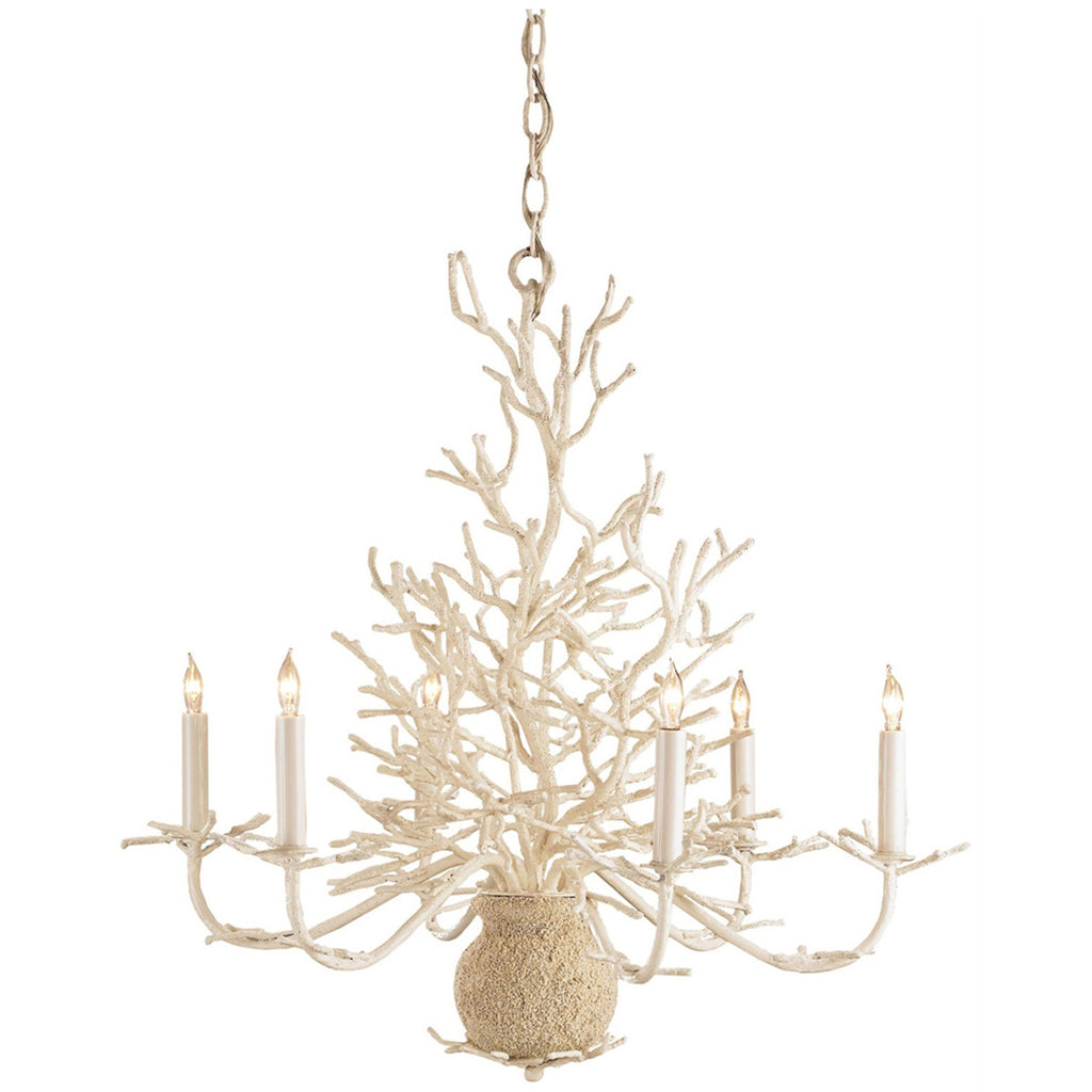 Seaward Small Chandelier