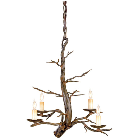 Treetop Small Chandelier