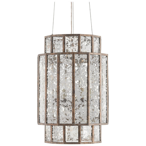 Fantasia Pyrite Bronze Chandelier