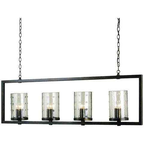 Longhope Rectangular Chandelier
