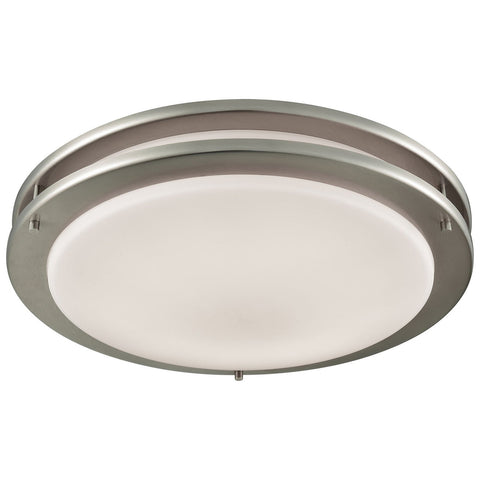 "Clarion 15"" LED Flush Mount"