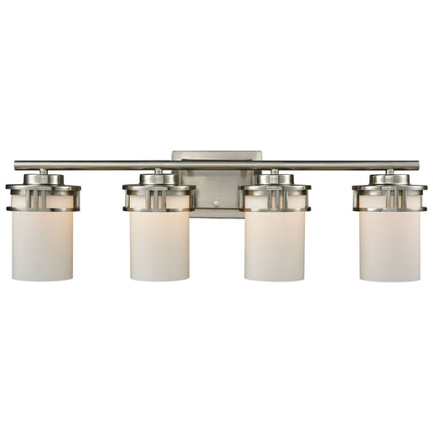 Ravendale 4-Light Bath