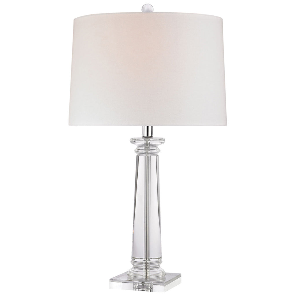 Classical Column Table Lamp