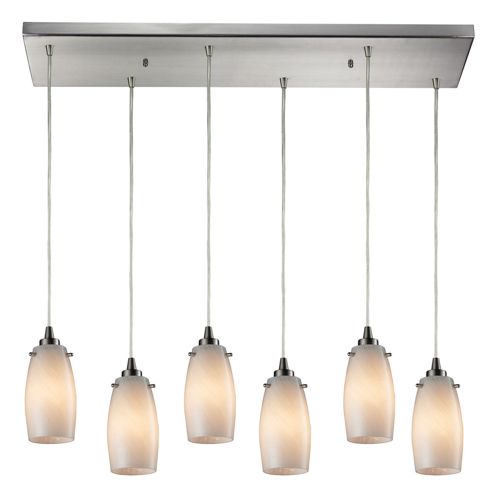 Favelita 6-Light Pendant