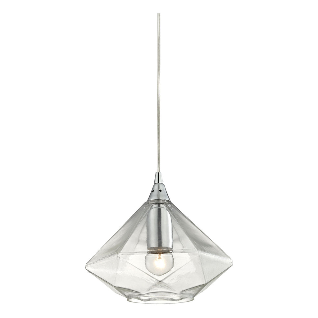 Geometrics 1 Lighting Pendant