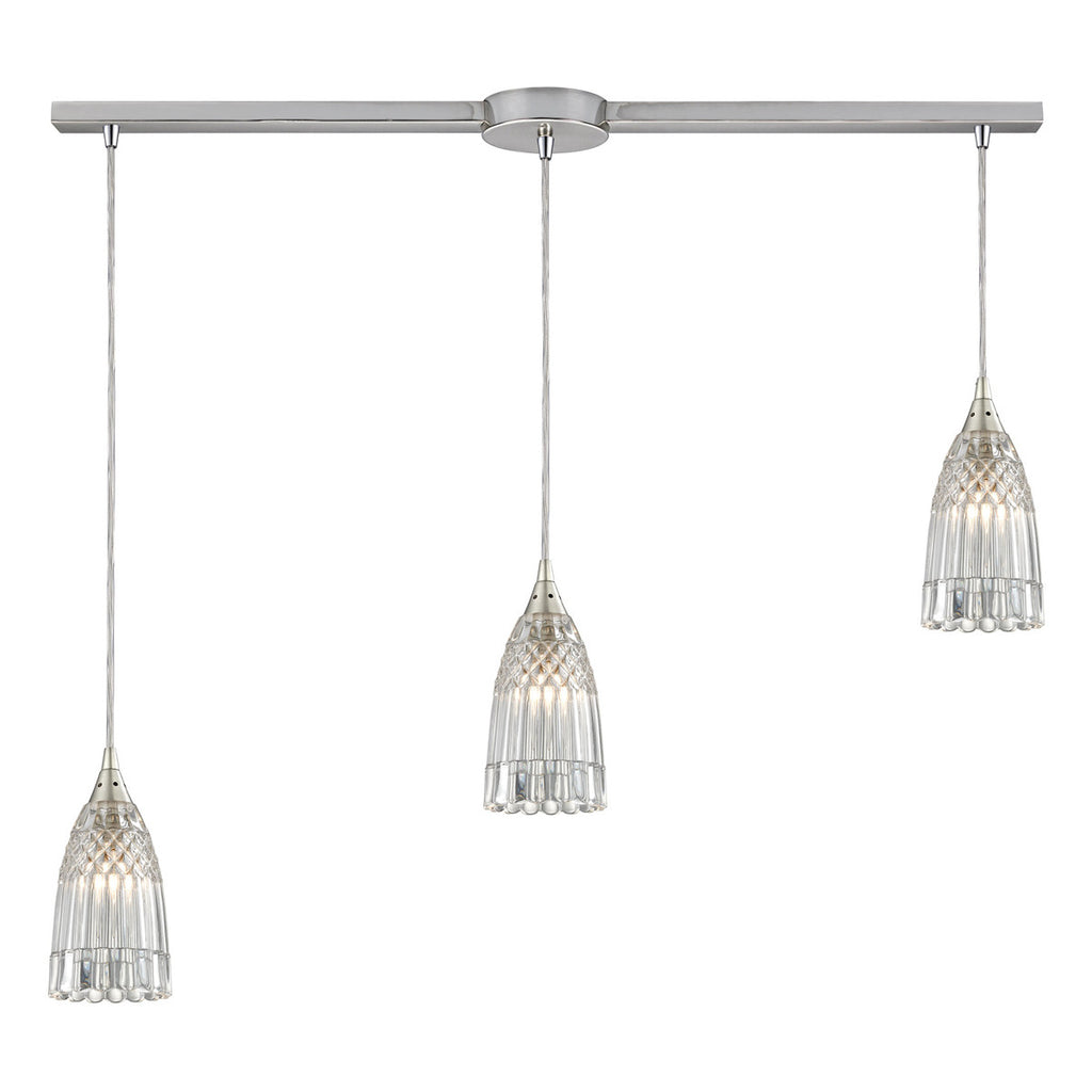 Kersey 3 Pendant Lighting
