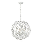 Circeo 4-Light Mini Pendant