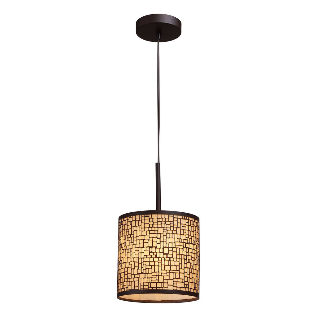 Medina 1-Light Pendant