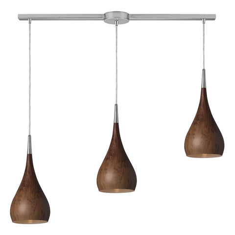 Lindsey Linear Pendant