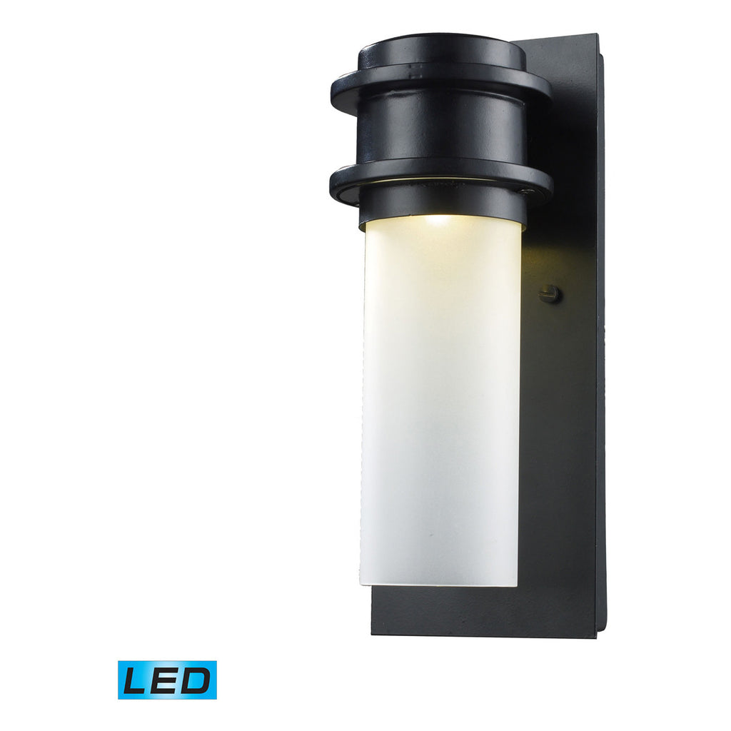 Freeport 1-Light Outdoor LED Sconce