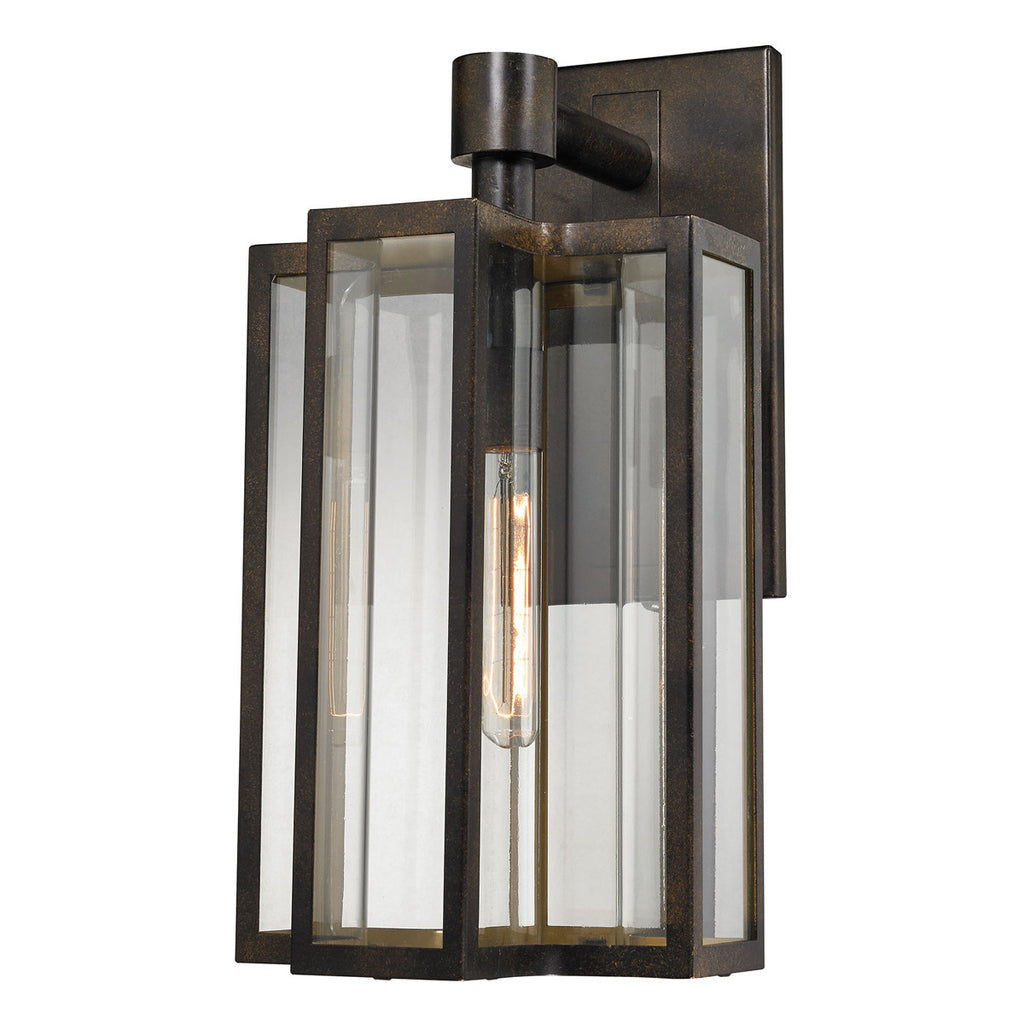 Bianca 1-Light Outdoor Sconce
