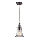 Menlow Park 1-Light Pendant